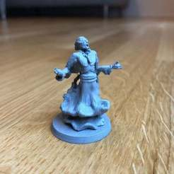 Download free 3D printer files Gloomhaven Living Spirit, Gronis