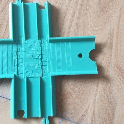 Télécharger fichier impression 3D gratuit Desafio Thomas e Hot Wheels, carlosemfranco