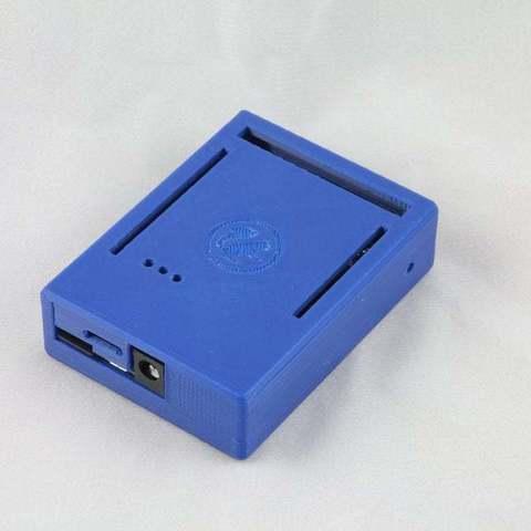 Télécharger objet 3D gratuit Valise à air Esquilo, Aralala