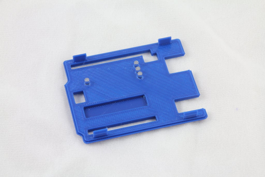 IMG_2454_display_large.JPG Download free STL file Arduino Uno Snug Case • 3D printing object, Aralala