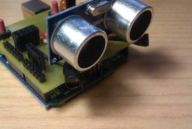Printshield_lateral-LDR_detail_with_ultrasonic_display_large_display_large.jpg Download free STL file Printshield v1.0 for Arduino printbots [Git repo] • 3D printer template, Aralala