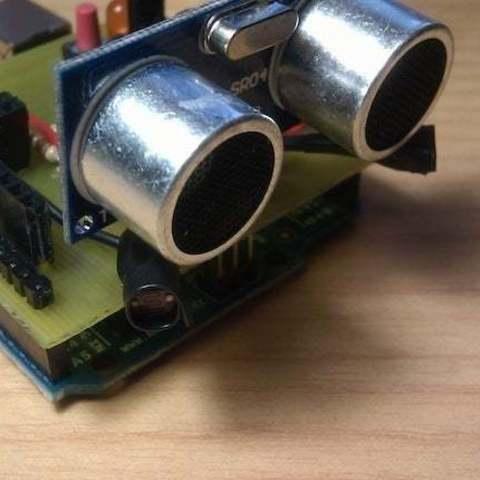 Download free 3D printer designs Printshield v1 0 for