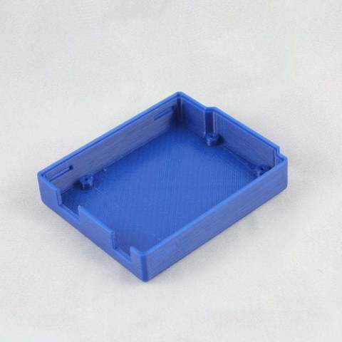 IMG_2443_display_large.JPG Download free STL file Arduino Uno Snug Case • 3D printing object, Aralala