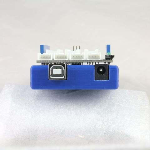 WHITE_RESIZE_IMG_2566_display_large.JPG Download free STL file Arduino Mega 2560 Snug Case • 3D printer design, Aralala