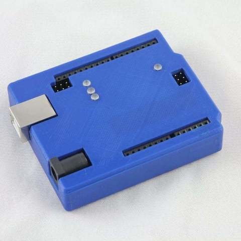 IMG_2456_display_large.JPG Download free STL file Arduino Uno Snug Case • 3D printing object, Aralala