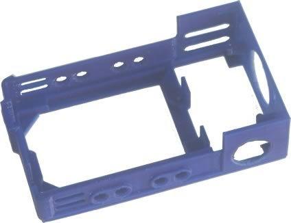 bbBasePLXPIR_display_large.jpg Télécharger fichier STL gratuit badBrick - bbBasePLXPIR, capteur Parallax PIR (Rev B) + cas de base Arduino UNO R3. • Plan imprimable en 3D, Lassaalk