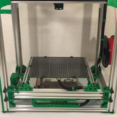 b66c0a7e8dd5714324336d7c10884566_display_large.JPG Télécharger fichier STL gratuit Chaîne de câble pour rail de 20mm • Design à imprimer en 3D, Lassaalk