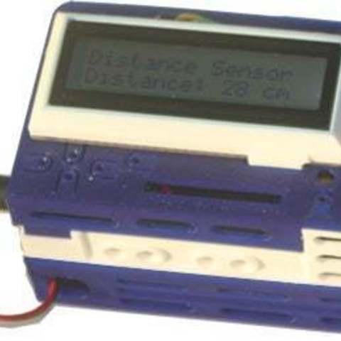 bbEchoBox_on_display_large.jpg Télécharger fichier STL gratuit badBrick - Boîte à échos, support de base et dessus. • Modèle pour imprimante 3D, Lassaalk