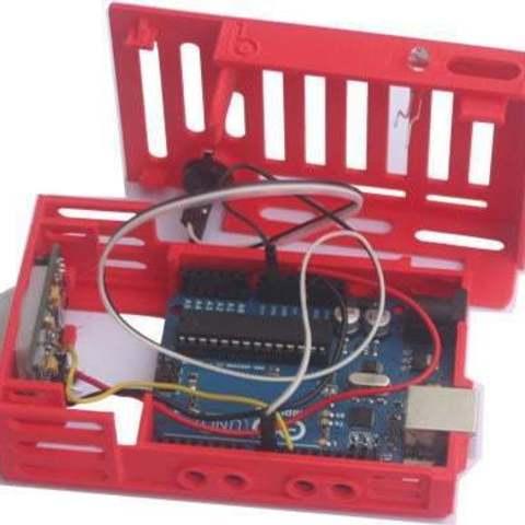 Télécharger fichier imprimante 3D gratuit badBrick - Buzz Box, Kit complet., Lassaalk