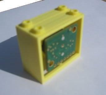 bb324US_04_display_large.jpg Télécharger fichier STL gratuit Capteur à ultrasons Montage en brique • Plan pour impression 3D, Lassaalk