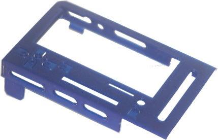 bbEBAUR3LCDTopWB_display_large.jpg Télécharger fichier STL gratuit badBrick - Boîte à échos, support de base et dessus. • Modèle pour imprimante 3D, Lassaalk