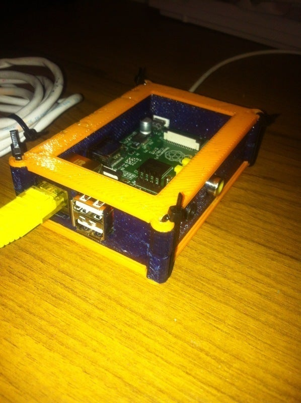 WITVS_display_large_display_large.jpg Download free SCAD file Modular raspberry pi case • 3D print object, Lassaalk