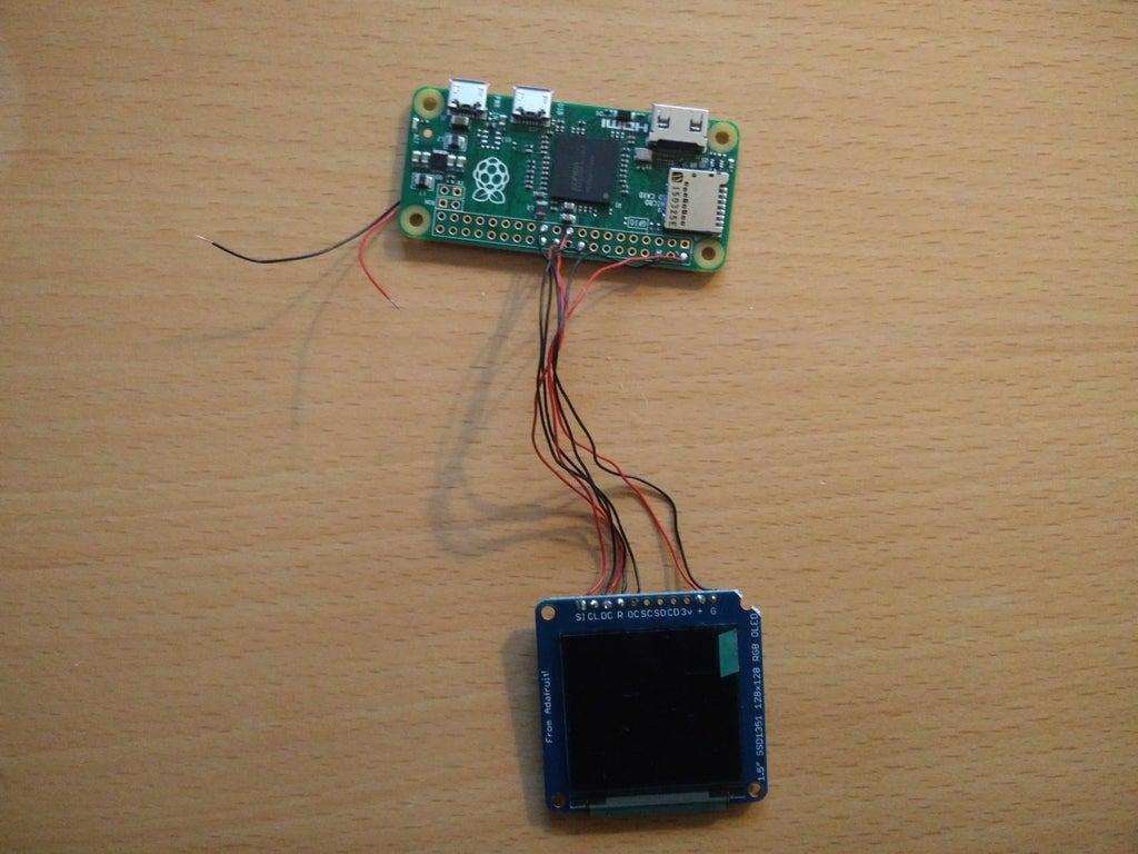 80dc7f8404fe4563330008d43c788d13_display_large.jpg Télécharger fichier STL gratuit Pi Zero - Gameboy NANO • Design imprimable en 3D, Lassaalk