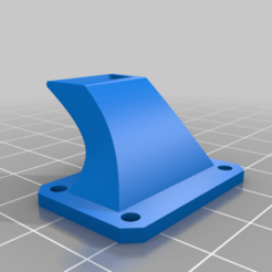 fan.png Download STL file Anycubic delta cooler • Model to 3D print, webot