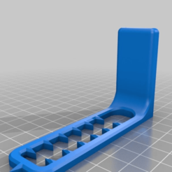 a0807c4ee3feb54ad2aadb5d639f0200.png Download free STL file nerf scope • 3D printing object, webot
