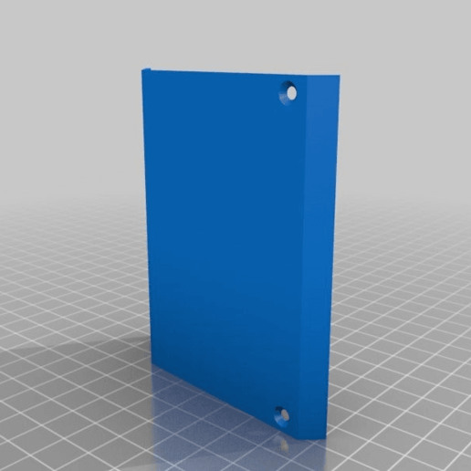 d82f6dd89004b41a6177f8a954081593.png Download free STL file Axial AX10 body • Object to 3D print, webot