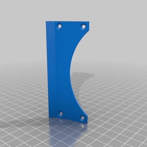 45ecf2237697718351427fe61b6615ec.png Download free STL file Axial AX10 body • Object to 3D print, webot