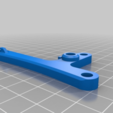 Download free 3D printing models catapult, webot