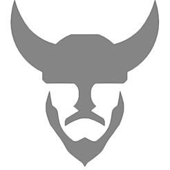 vikings.PNG Download STL file VIKINGS 2D SCULPTURE • 3D printing template, Vlada1233