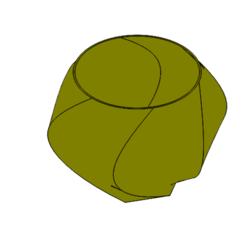 Télécharger fichier impression 3D Vase, Vlada1233