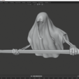 Download free 3D printing files Ghost Hockey, DFB93