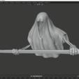 Télécharger objet 3D gratuit Hockey Fantôme, DFB93