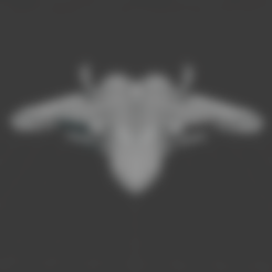 StarShip.stl Download free STL file STARSHIP • 3D printing model, DFB93