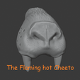 Download free 3D printer model Halloween Animal Nose Pack!, DFB93