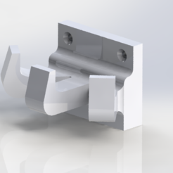 Capture.PNG Download free STL file Hanger • 3D printing object, isnow1705