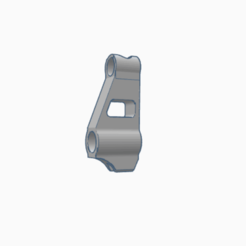 Download 3D printing models airsoft AK ring front sight, AP_w0rks