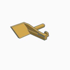 Download 3D printing models 1911 slide release, AP_w0rks