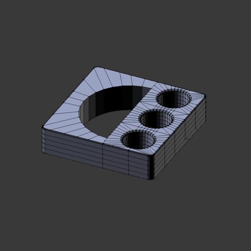 scale6.png Télécharger fichier OBJ gratuit Échelle (machine à dessiner des lignes et des cercles) • Modèle à imprimer en 3D, meharban