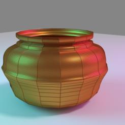 Télécharger plan imprimante 3D gatuit Pichet 3D, meharban