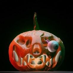 IMG_20201025_084309_408.jpg Download OBJ file Halloween festival • 3D printer model, meharban