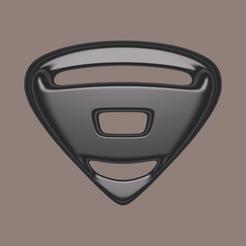 tool shape 1.png Download OBJ file Iron Man Arc Reactor 2 • 3D printable design, meharban
