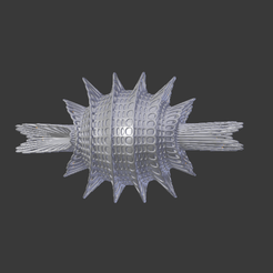 shap 3.png Download free STL file architecture Shape • 3D printing template, meharban
