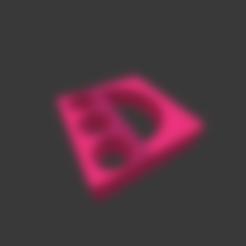 scale.obj Télécharger fichier OBJ gratuit Échelle (machine à dessiner des lignes et des cercles) • Modèle à imprimer en 3D, meharban