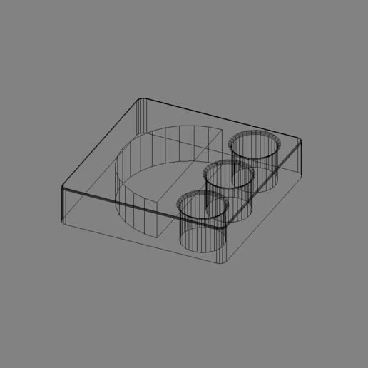 scale5.png Télécharger fichier OBJ gratuit Échelle (machine à dessiner des lignes et des cercles) • Modèle à imprimer en 3D, meharban