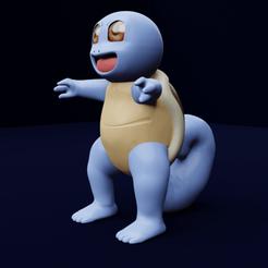 tiny turtle.png Download OBJ file tiny turtle • 3D printer object, meharban