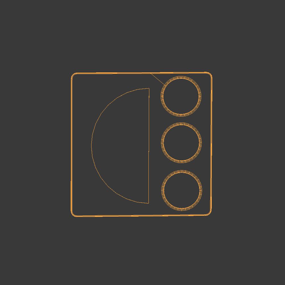 scale2.png Télécharger fichier OBJ gratuit Échelle (machine à dessiner des lignes et des cercles) • Modèle à imprimer en 3D, meharban