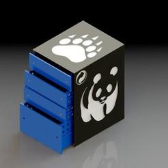 1.jpg Download STL file Little Toolbox model 6 • Model to 3D print, SaenzRomero_Eureka3DED