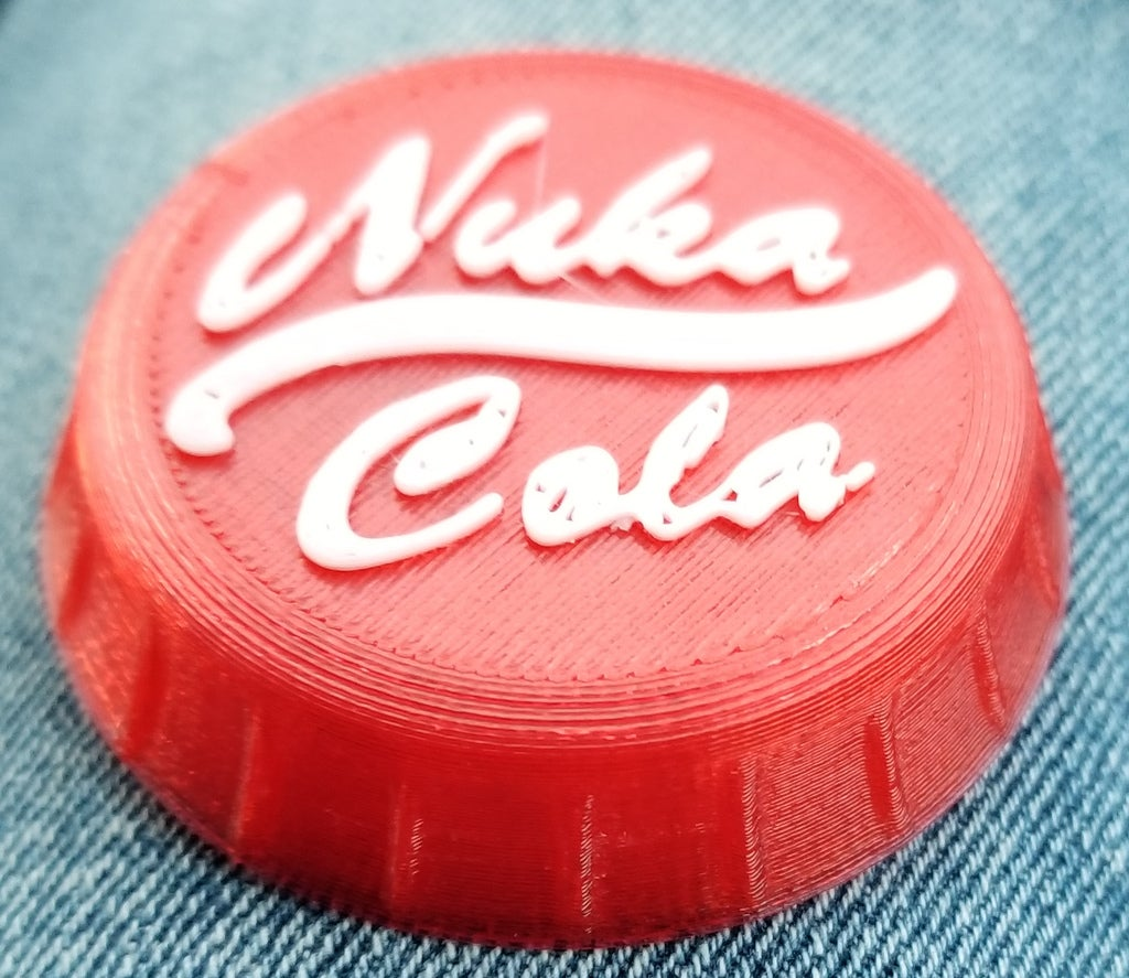 dd4d7287b8809de3676ff1699e039648_display_large.jpg Download free STL file Nuka Cola Cap Bottle Opener • 3D printer model, ewr2san