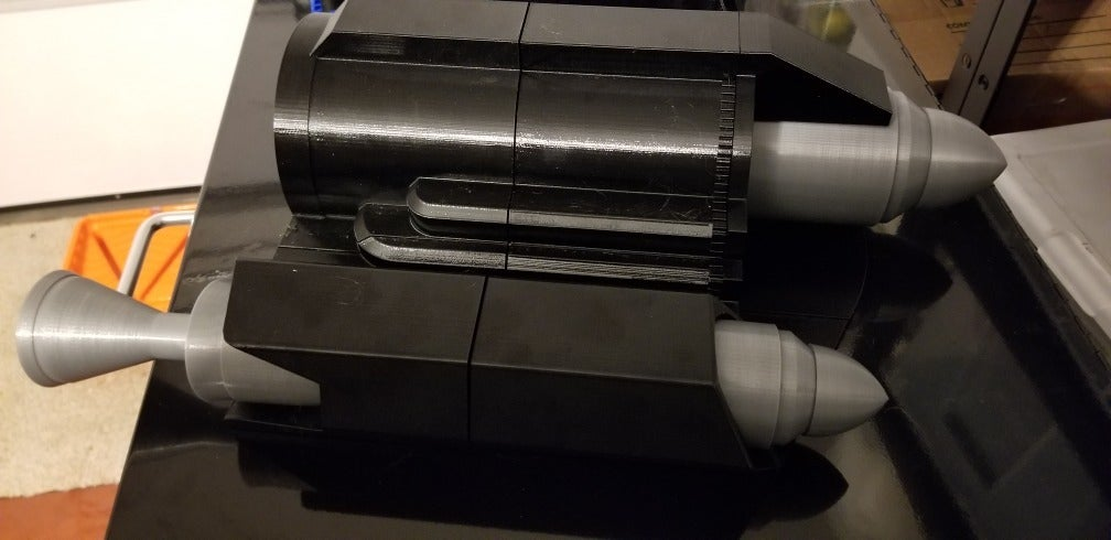 d2b5ca33bd970f64a6301fa75ae2eb22_display_large.jpg Télécharger fichier STL gratuit Clone Wars Era Rockets pour Boba Fett Jet Pack • Modèle pour impression 3D, ewr2san