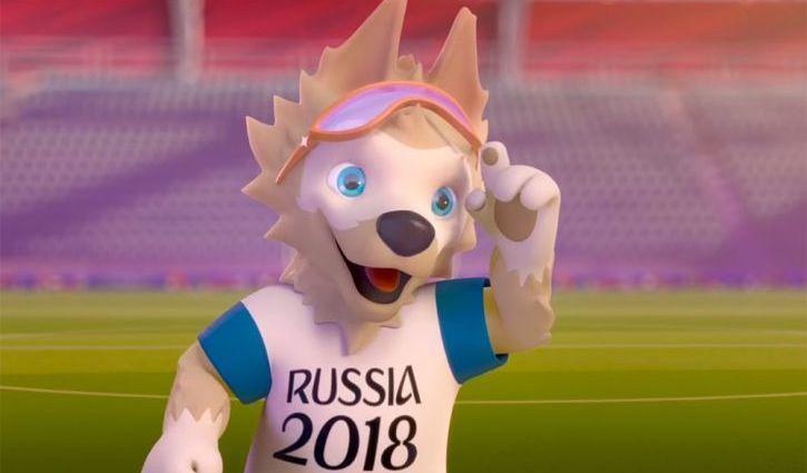f045f067383fefe84545c5770db77d6d_display_large.jpg Télécharger fichier STL gratuit Zabivaka, mascotte officielle de la Coupe du Monde de la FIFA 2018 • Objet pour impression 3D, Boris3dStudio