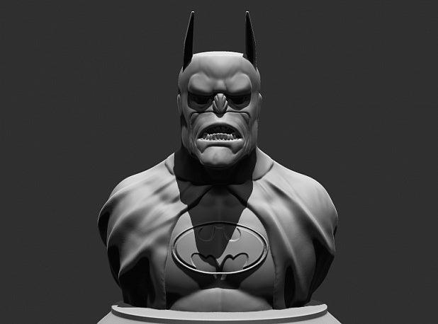 eef2bf74ee2656a5cd30b9a03c9c183a_display_large.jpeg Download free STL file Batman real face of capitalism bust (batmetal) • 3D printer template, Boris3dStudio