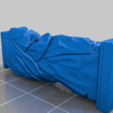 Download free STL file Atlas • 3D printer model, Boris3dStudio