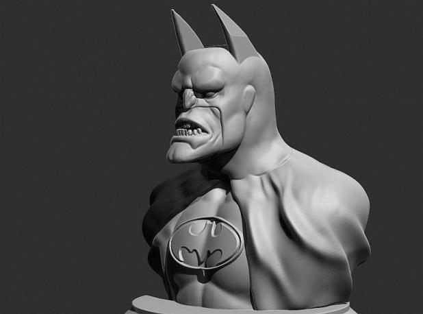 ff7aac7d701d9998496ddfdac3f8eaaa_display_large.jpeg Download free STL file Batman real face of capitalism bust (batmetal) • 3D printer template, Boris3dStudio