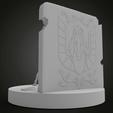 Download free STL file Pegasus diorama   Pinterest Seiya Knights of the Zodiac Life Size Figure Statue • 3D printer model, Boris3dStudio