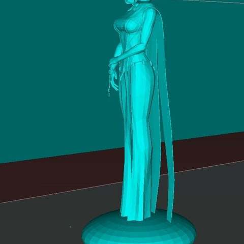 0ff0a3d73e6d6aa1d6deddaa9fdde263_display_large.jpg Download free STL file Priest Girl • 3D printer model, Boris3dStudio