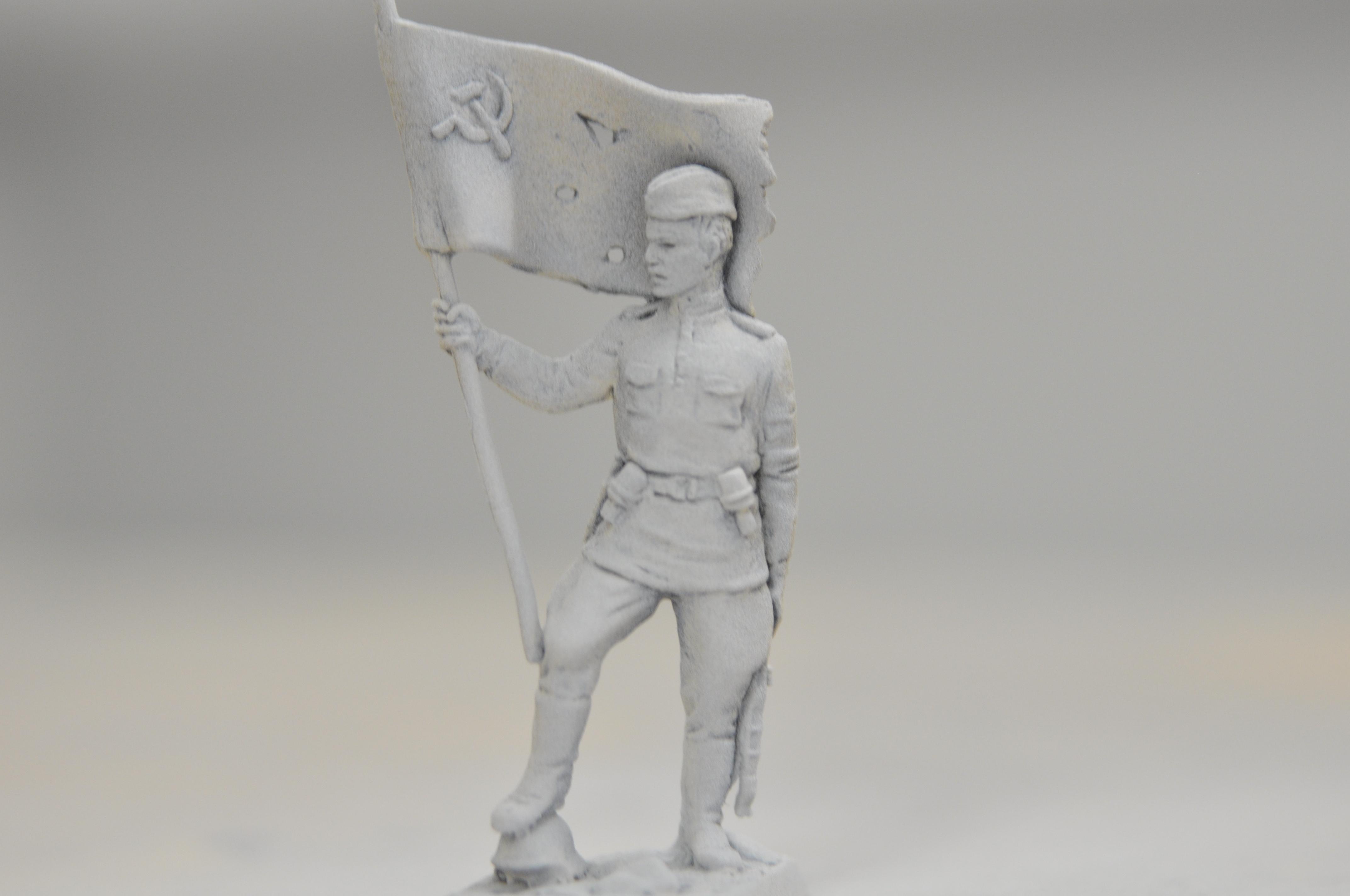 DSC_0447.JPG Télécharger fichier STL gratuit Soudure soviétique (sachet) • Design pour imprimante 3D, Boris3dStudio